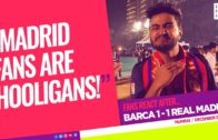 Real deal La Liga fans out in force at Mumbai El Classico Screening