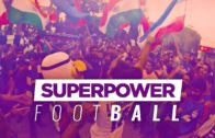 Superpower Football