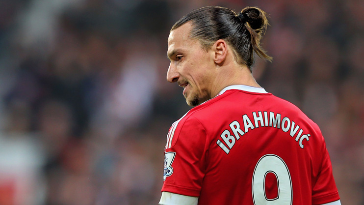 Zlatan Ibrahimovic slapped with a three-match ban!