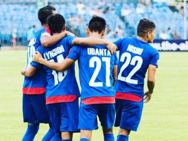 Fed Cup goal fest continues as Bengaluru FC beat Shillong Lajong 3-2!
