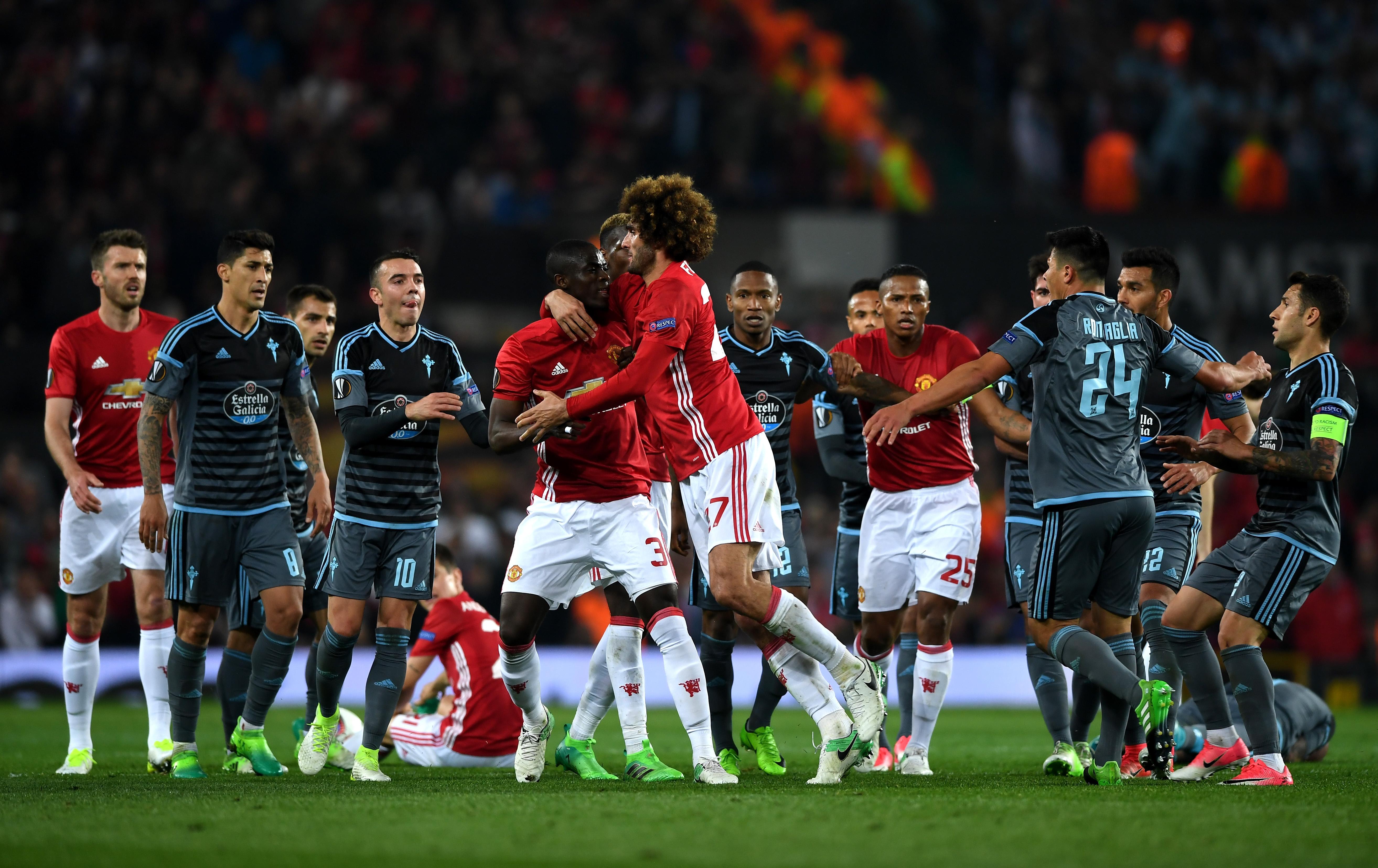 Ajax reach Europa finals after a thriller, Man United after a bore!
