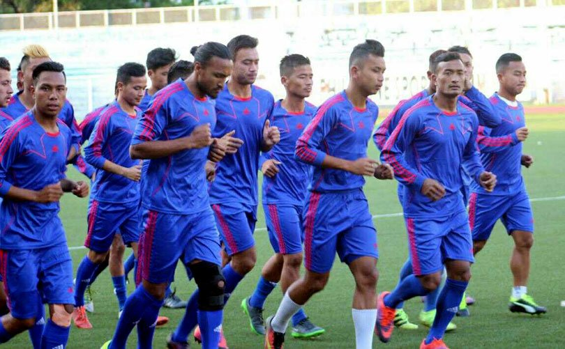 India will play Nepal in an international friendly after cancellation of Lebanon game!