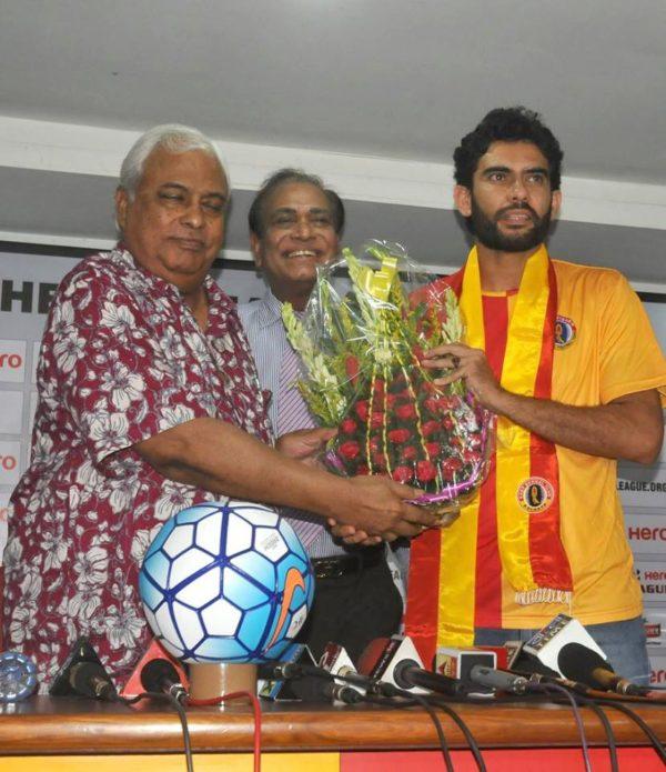 Khalid Jamil wants Jayesh Rane and Ashutosh Mehta at East ...