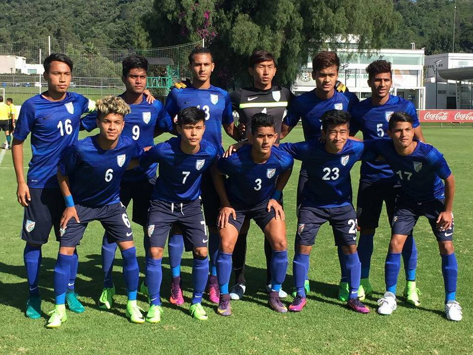 Will AIFF send The Indian 'Colts' to compete in Europe?