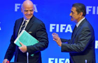 AIFF gets issued 'strike one' by FIFA!