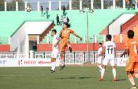 Neroca FC midfielder Aryn Williams eyeing Asia Cup to launch Indian dream!