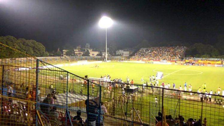 Kolkata's Barasat stadium to be upgraded to a sports complex-cum-stadium!