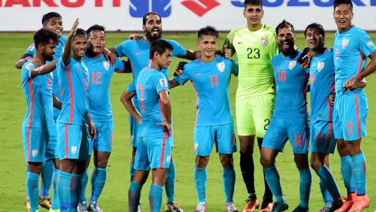 Constantine names 32 probables for the Asian Cup tie vs Kyrgyzstan!